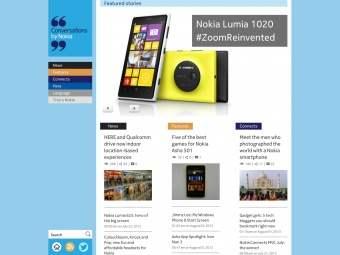 Blog Nokia